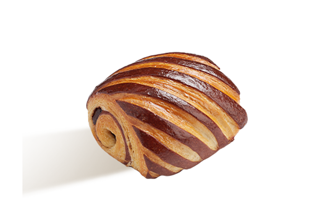 Chocolate Danish可可丹丹