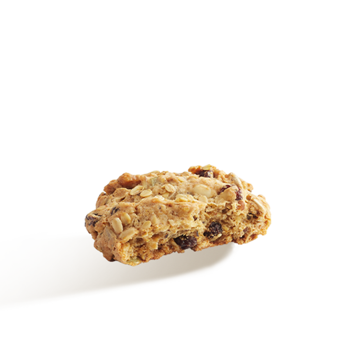 Oatmeal Raisin Chunkie麦香大大