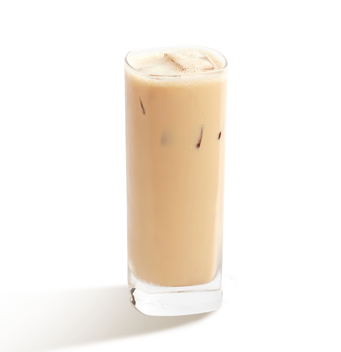 Red Phoenix Milk Tea (Cold)喜红茶奶(冰)